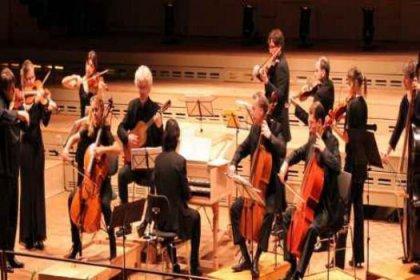 Gabetta kardeşlerden Barok Müzik