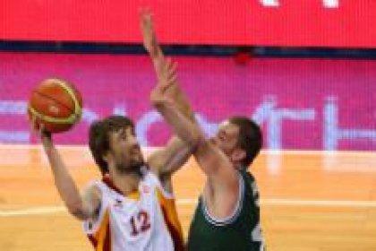 Galatasaray Andric ile coştu
