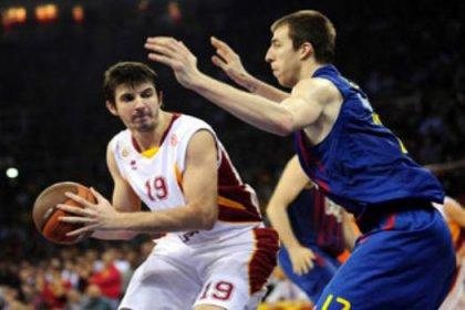 Galatasaray, Prokom'u ağırlıyor