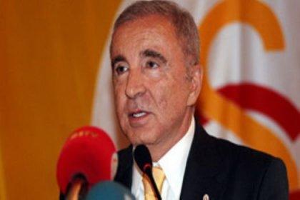 Galatasaray'da çatlak sesler!