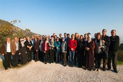 Gelibolu Belediyesi Yunanistan'ı Gezdi