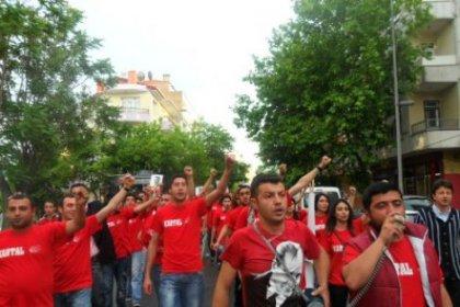 Gençlik ateşi AKP'yi yakacak