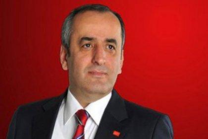 Genel Kurul'da AKP'ye yüklendi
