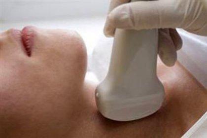 Gereksiz tomografide tiroit kanseri tehlikesi