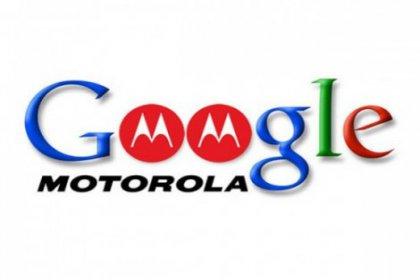 Google Motorola Mobility'yi satın aldı