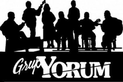 Grup Yorum Almanya'da