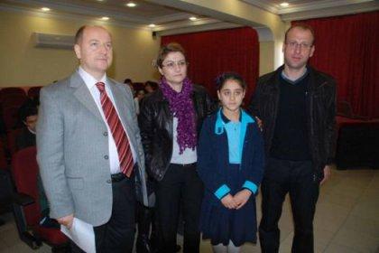 Gülen Koleji tarihi belgelerle bilgilendiriyor