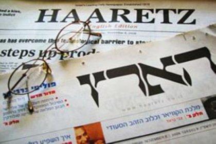 Haaretz: