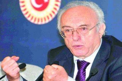 Hacaloğlu'ndan, Kılıçdaroğlu'na Facebook'dan sitem