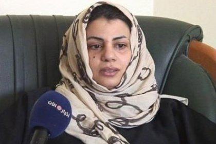 Hale Misrati: Ölmedim hayattayım