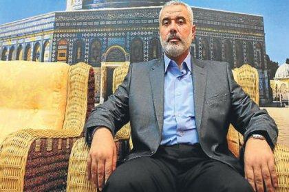 Hamas: Erdoğan'ı Gazze'ye bekliyoruz