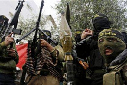 Hamas Suriye'den Resmen Ayrıldı