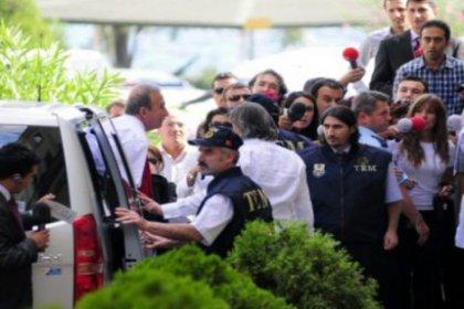 Hanefi Avcı'ya 1 yıl 3 ay hapis cezası