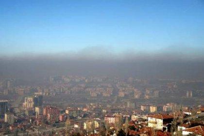 Hava kirliliği AB standartlarıyla ölçülecek