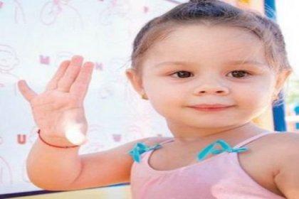Her bin çocuktan 4'ü işitme engelli doğuyor