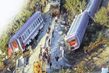 Hızlı Tren Projesi Sahipsiz Kaldı Dava Düştü