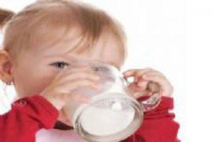 HÜ 'Süt içmeye devam' dedi