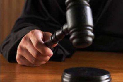 Hukuk mezunu olmayan hakim