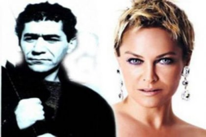 Hülya Avşar'dan Kürtçe düet