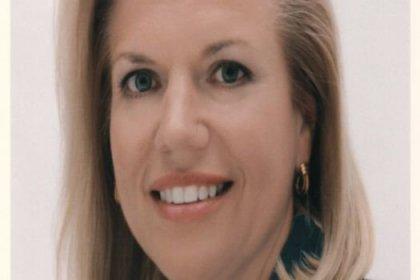 IBM ilk kez bir kadına emanet