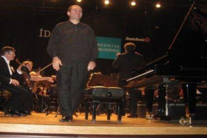 İDSO konserinde Sevim Berk'te anıldı