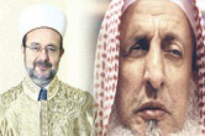 İki dini otoriteden farklı çıkış