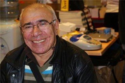 İlyas Salman hastaneye kaldırıldı