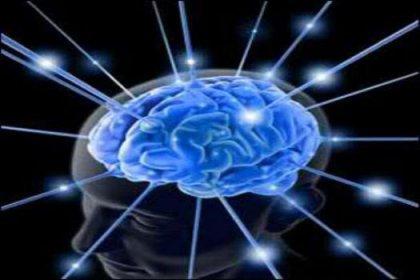 İnsan beyni 45'inde çöküşe geçiyor