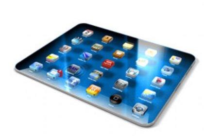 iPad3, şubatta sahaya iniyor