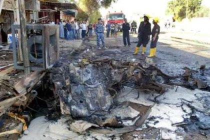 Irak'ta saldırılar bitmiyor: 5 ölü, 26 yaralı