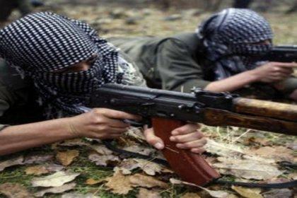 İran terör örgütü PJAK'a diz çöktürdü