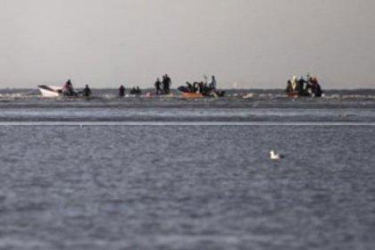 İran'da yolcu gemisi battı: 16 ölü