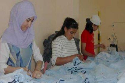İşçilerden Bakan'a cevap