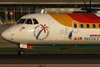 İspanya'da grev nedeniyle 104 uçuş iptal edildi