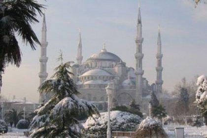 İstanbul neden kar tutmuyor?