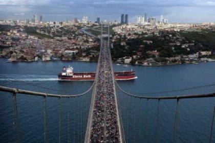 İstanbul'a rekor bütçe