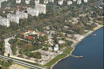 İstanbul'a sahil müjdesi