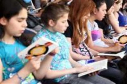 İstanbul'da kitap okuma yarışması yapılacak
