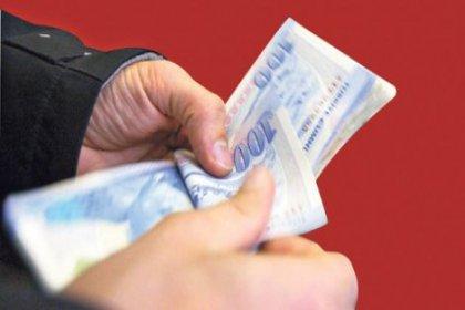 İşte Maliye'nin hesabından yeni memur maaşları