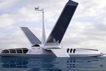 İTÜ'den hidrojenli tekne