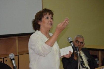 İzmir'de Kentsel Dönüşüm tartışıldı
