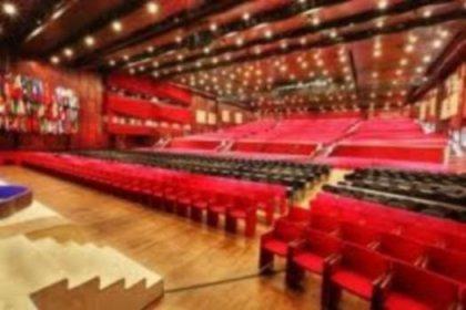 İzmir'de kongre turizmi hedefi