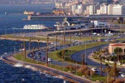 İzmir'de rahat bir nefes alabilirsiniz
