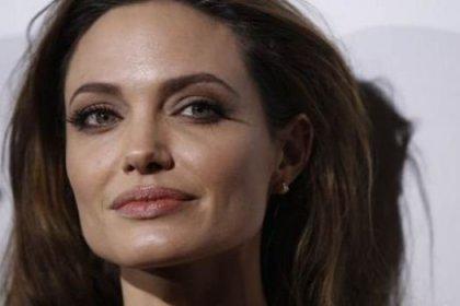 Jolie'nin filmi beğeni topladı