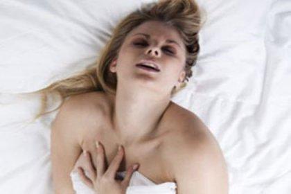 Kadın cinselliğinin merkezi: Klitoris