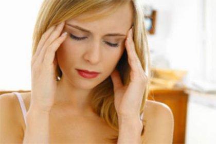 Kafein migren ağrısına iyi geliyor