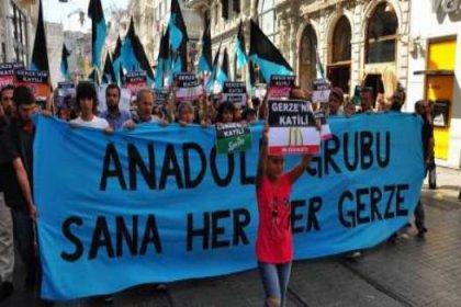 Karadeniz'den 'ortak mücadele' çağrısı