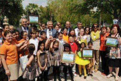 Karşıyaka Belediyesi Çevre Ödülleri