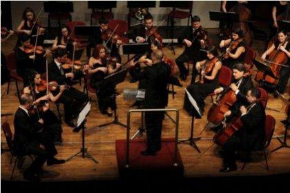 Karşıyaka Filarmoni'den sezon açılışı