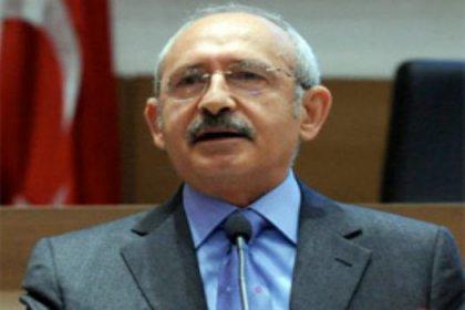 Kemal Kılıçdaroğlu,grup toplantısında konuşuyor